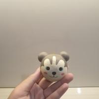 Puni maru mini animal bun squishy husky