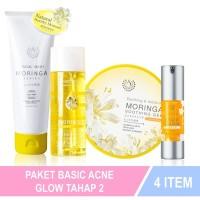 Evershine Paket Basic Acne Glow Tahap 2