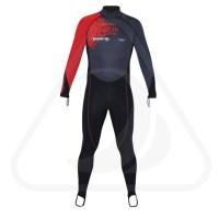 Baju Selam Freedive Spearfishing Wetsuit Neoprene Beuchat Tropik 0,5mm
