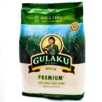 Gulaku Gula pasir 1kg premium