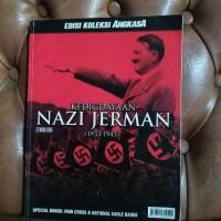 Majalah Angkasa Edisi Koleksi Kedigdayaan Nazi Jerman (1933-1945)
