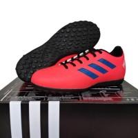 Best Seller Sepatu Futsal Anak Adidas X Techfit Size: 33-37