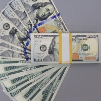 [IMPORT] Mainan: 100 Lembar Uang Tunai 100 Dollar untuk Latihan