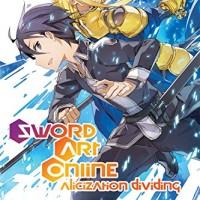 Sword Art Online, Vol. 13 (light novel) : Alicization Dividing