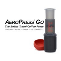 AeroPress Go Travel Coffee Press ORIGINAL
