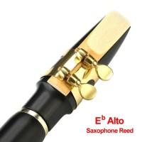 Reed Alto Saxophone Ri Yin Eb Sax Ukuran 2.5 (1 pc) Sax 2 1/2 RY-25