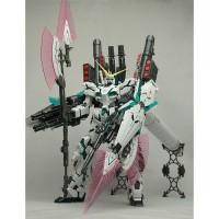 Gundam Unicorn Full Armor FA RX-0 DABAN MG 1/100 NO BANDAI