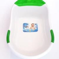 bak mandi bayi baby bath tub Onyx ukuran besar