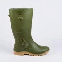 Sepatu Boot karet AP BOOT TERRA ECO - Hijau, 41