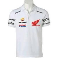Polo Shirt Honda HRC repsol Best Seller