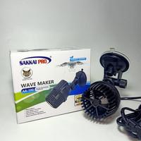 Wave Maker AA-100 Sakkai Pro Mesin Ombak Pompa Aquarium
