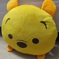 Cushion Pooh. bantal tsum tsum Winnie the pooh