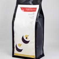 Espresso Blend Arabica Coffee: Flora Technica 1 KG