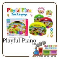 ANIMAL FARM PIANO MAINAN BAYI 131