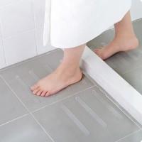 Stiker Anti Licin Slip Lantai Kamar Mandi Bathub Shower Tangga Isi 5