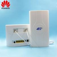Antenna Outdoor 4G LTE Panel 45dbi External Huawei B310/B311/B315