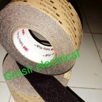 3M - Ant Slip - Anti Licin - Safety Walk Tape - Lakban Lantai - Tangga