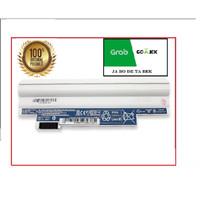 Baterai Acer Aspire One 722 522 D255 D260 D257 AL10B31 Putih