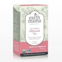 TERLENGKAP ASI Booster Milkmaid Tea Earth Mama Angel Baby EMAB