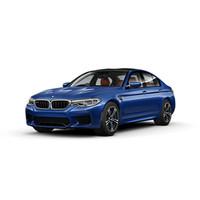 BMW M5 Booking Fee