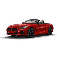 BMW Z4 sDrive 30.i M Sport Booking Fee