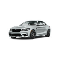 BMW M2 Competition DCT Booking Fee