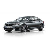 BMW 530i M Sport Booking Fee