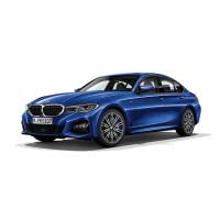 BMW 330i M Sport Booking Fee