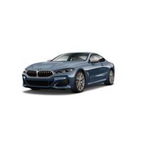 BMW M850i Booking Fee