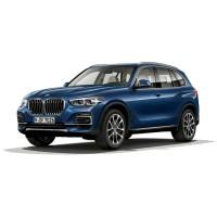 BMW X5 xDrive Booking Fee