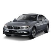 BMW 520i Luxury Booking Fee