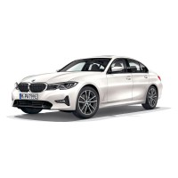 All New BMW 320i Booking Fee