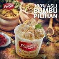 hoot sale Popso bakso sehat dalam cup terjamin