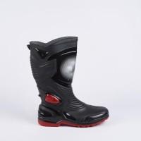 hoot sale NEW! Sepatu Boot Booth AP Bahan Karet PVC Tahan Tidak Tembus