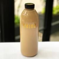 Union Es Kopi Lokal 1 Liter (Es Kopi Susu)