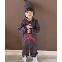Promo Stelan baju hiphop anak, set baju bayi, baju olahraga anak,