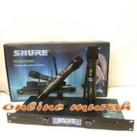 mic shure glx 6 Good Quality Anti feedback shure glx6