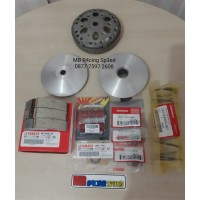 paket upgrade cvt akselerasi dan anti gredek Vario 125/150 - PCX CBU