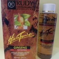 rudy hadisuwarno hairtonic hair tonic ginseng plus phytantriol 220 ml