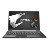 AORUS 17G XB i7-10875H RTX 2070 Super 8G RAM 16G SSD 512G 17.3 240Hz