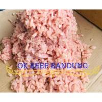 Daging Ayam Giling Cincang Mix Paha Dada 1kg