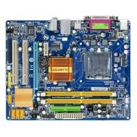 GIGABYTE GA-G31M-ES2L Motherboard G31 CPU Socket LGA 775
