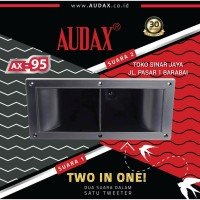 Tweeter Audax AX-95 Walet