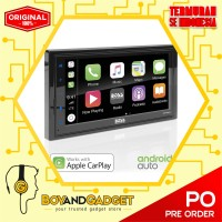 BOSS Audio BVCP9685A Apple Carplay - Ori & Termurah