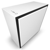 NZXT H710 With Type-C Port Casing PC-Matte White CA-H710B-W1