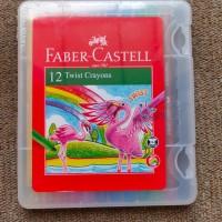 Crayon Putar Faber Castel 12 w