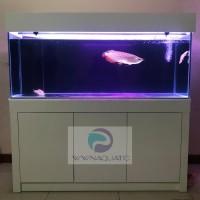 Aquarium Cabinet Set 150cm Paket Arwana