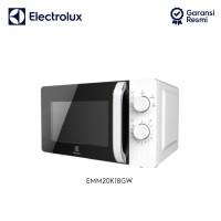 Microwave oven Electrolux EMM20K18GWI / EMM 20K 18GWI / EMM 20K18GWI