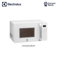 Microwave Oven Electrolux EMM20M38GW / EMM 20M 38GW / EMM 20M38GW