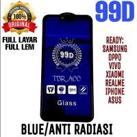 TEMPERED GLASS FULL COVER ANTI RADIASI ANTI BLUE SAMSUNG - samsung, a11